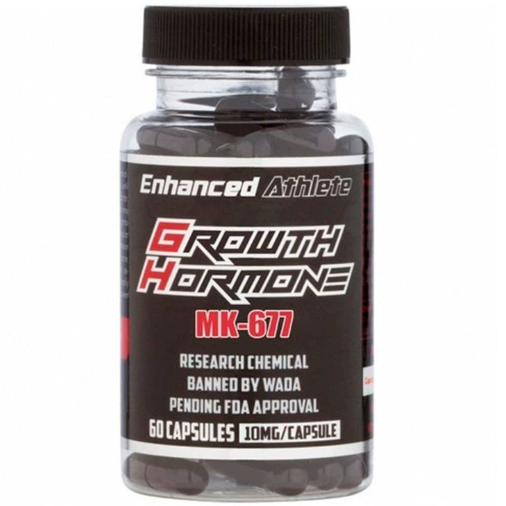 Sarms is a supplement that does not contain any side effects