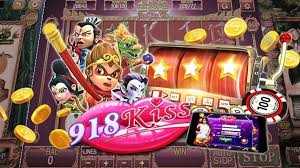 You can place sports bets from your phone with the 918kiss apk