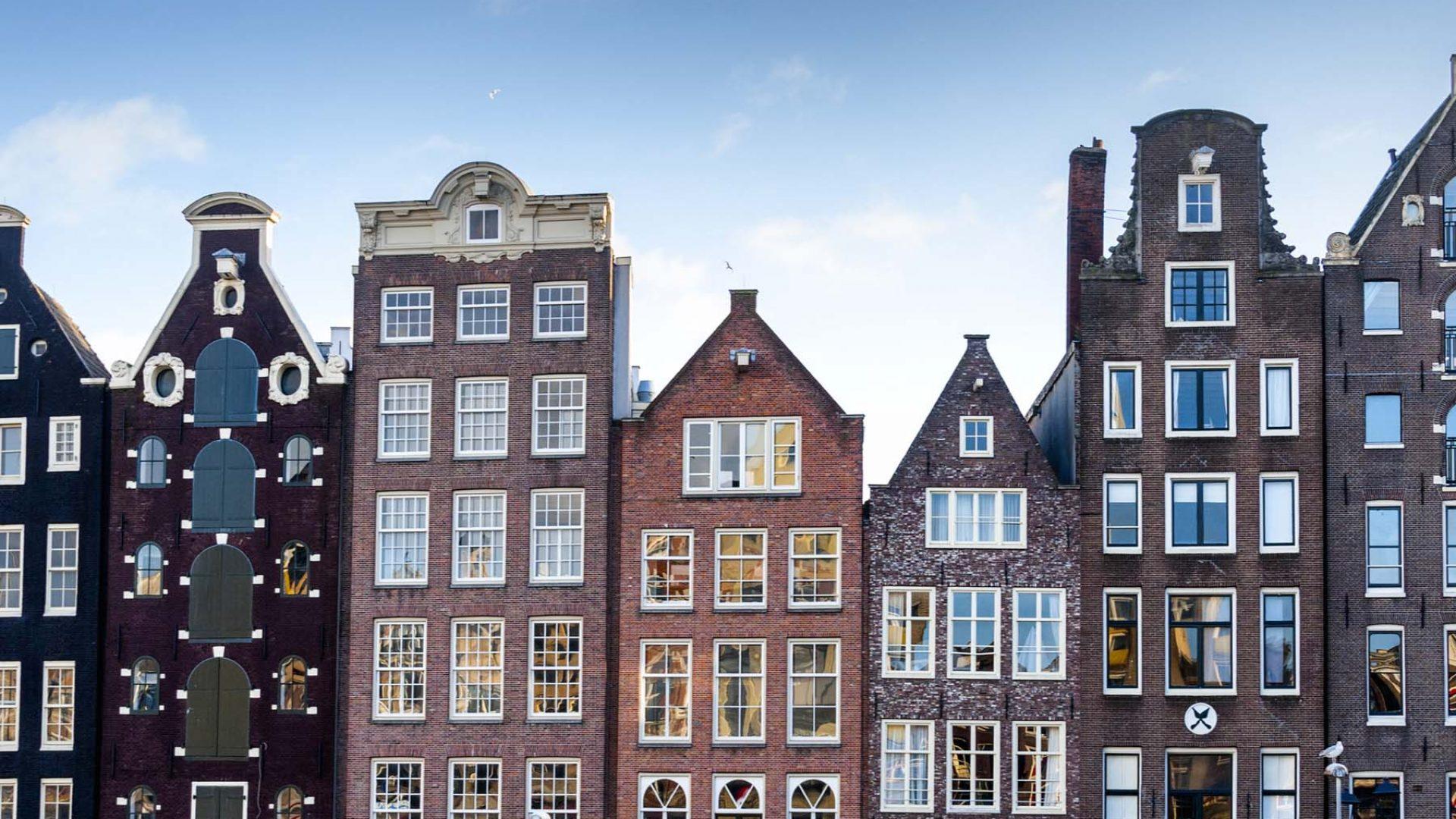 Have Dutch Company? Buy A Company Address