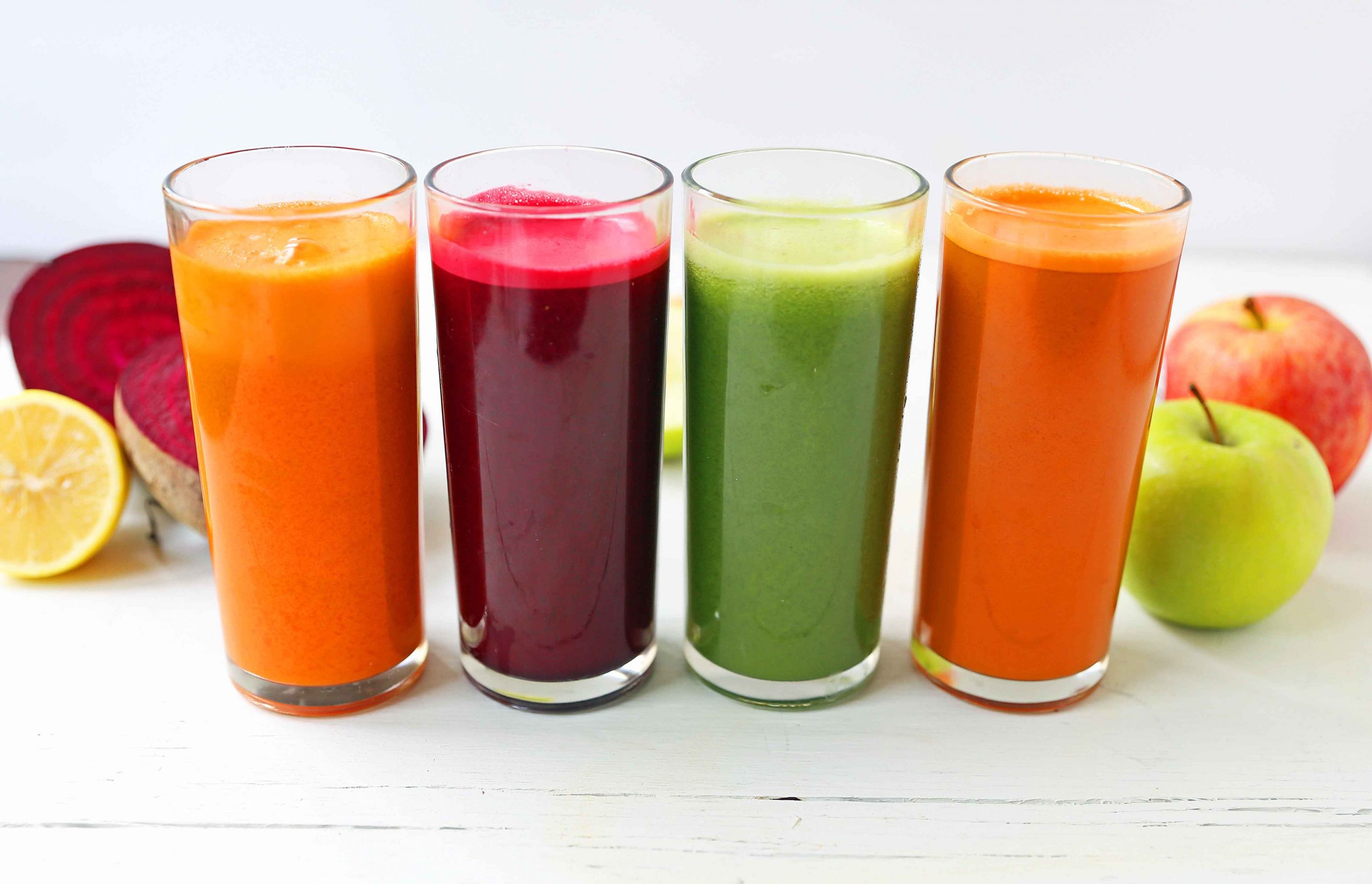 Organic Smoothies Effective Diet