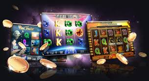 Do not wait for someone else to tell you; you must enter the Slot machine sites right now