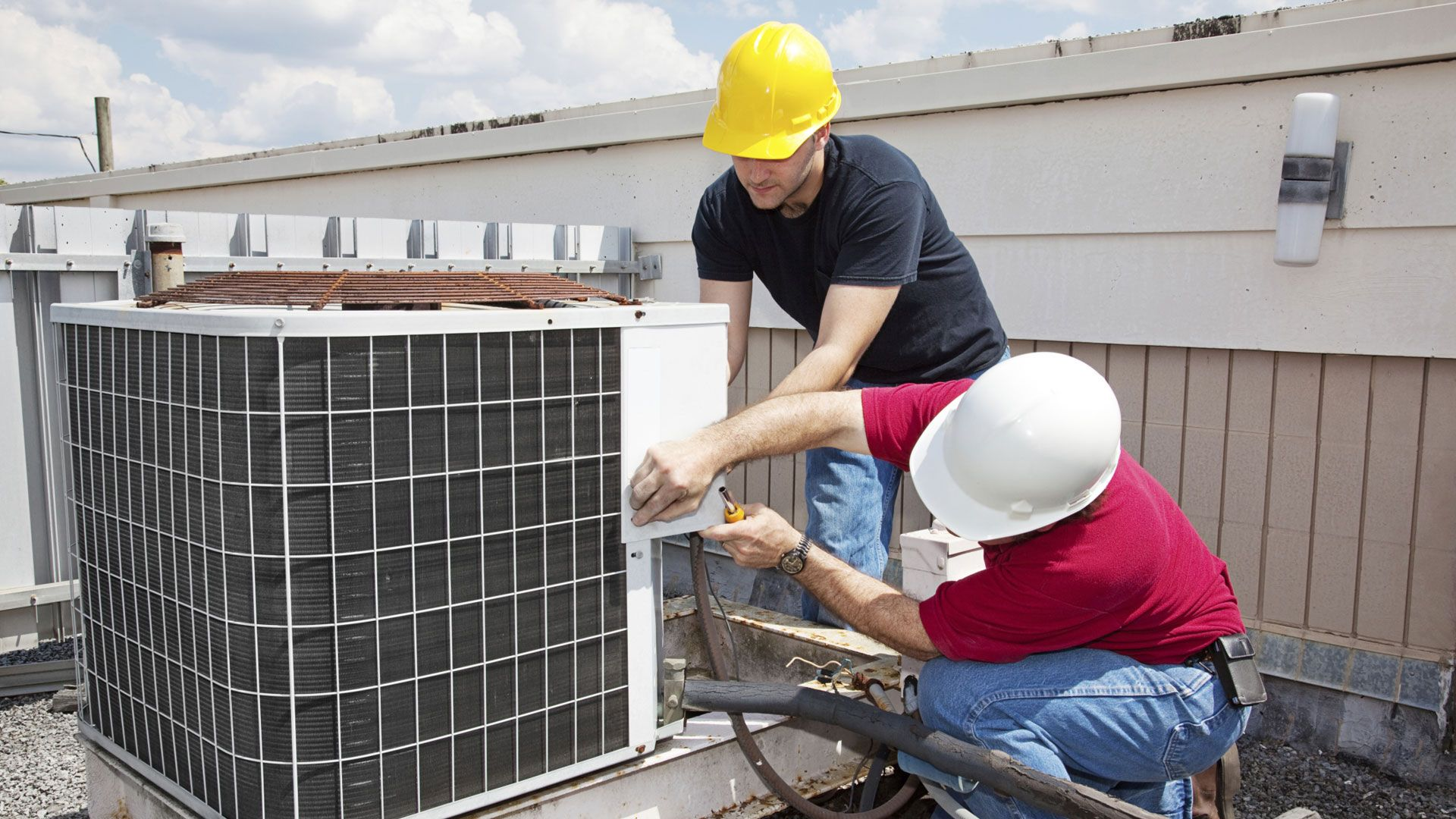 How to get the best of aircon installation?