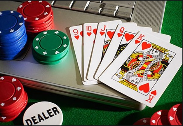 Online casino: Ruler Of Betting Games