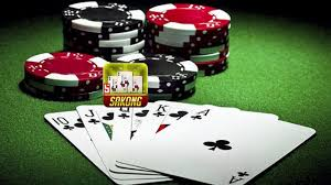 online gambling (judi online): Play An Online Version Of Poker!