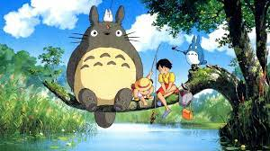 Ghibli- The Perfect Place For Anime Lovers