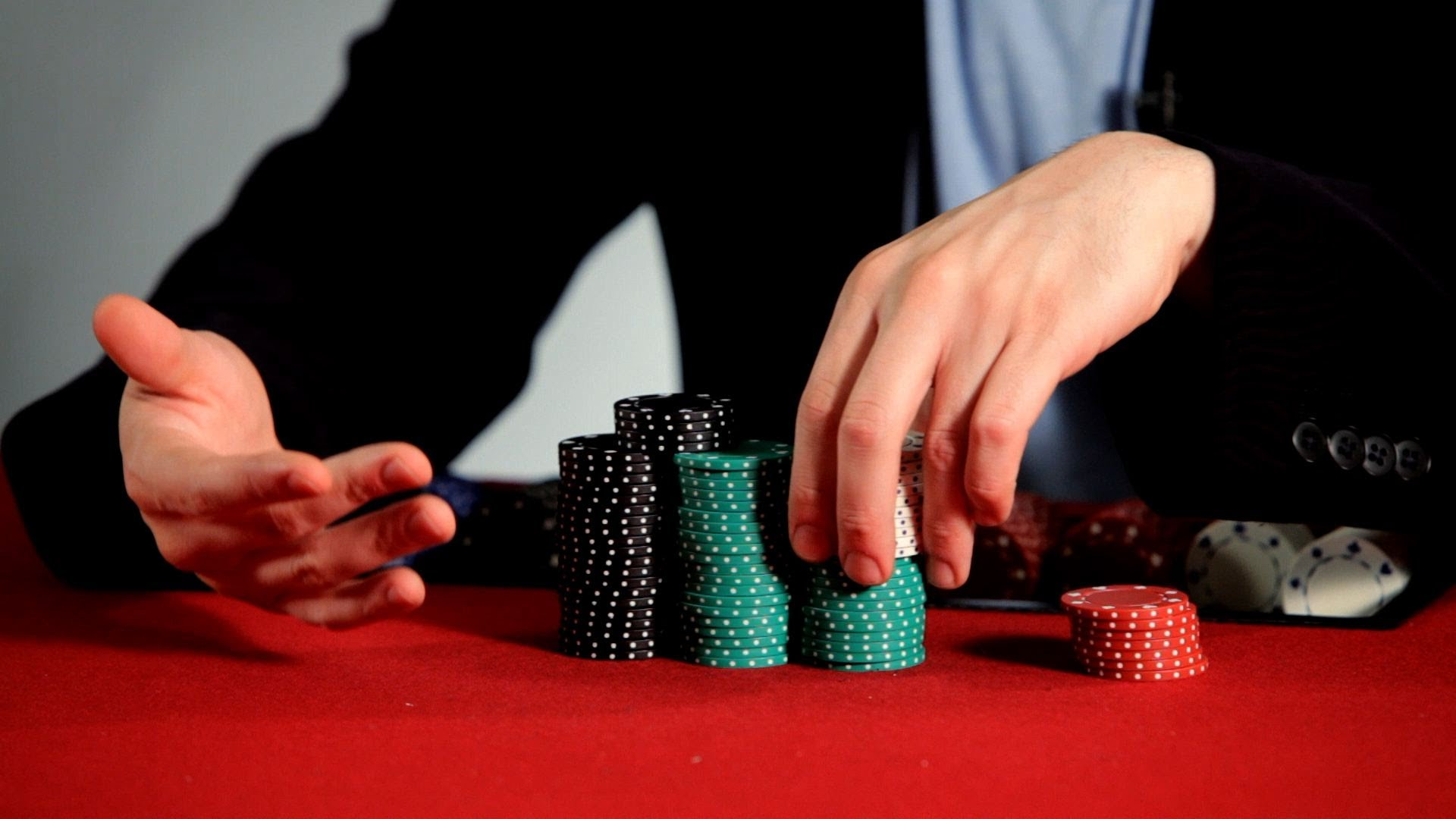 What is the regulation for playing Situs Judi online?