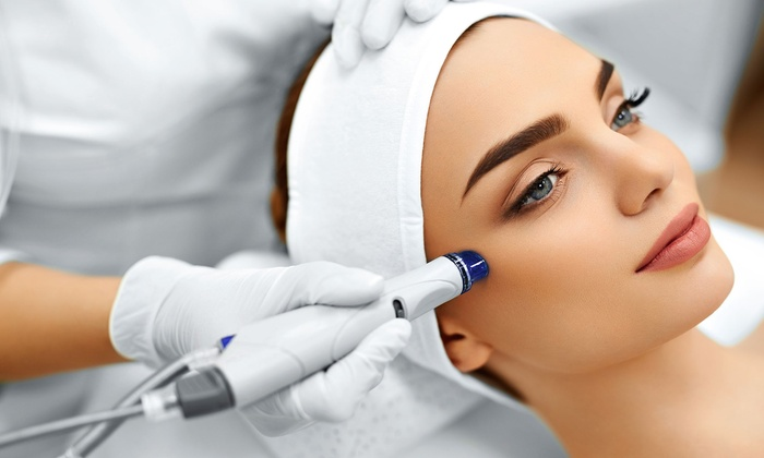 Are the results of skin treatments natural looking?