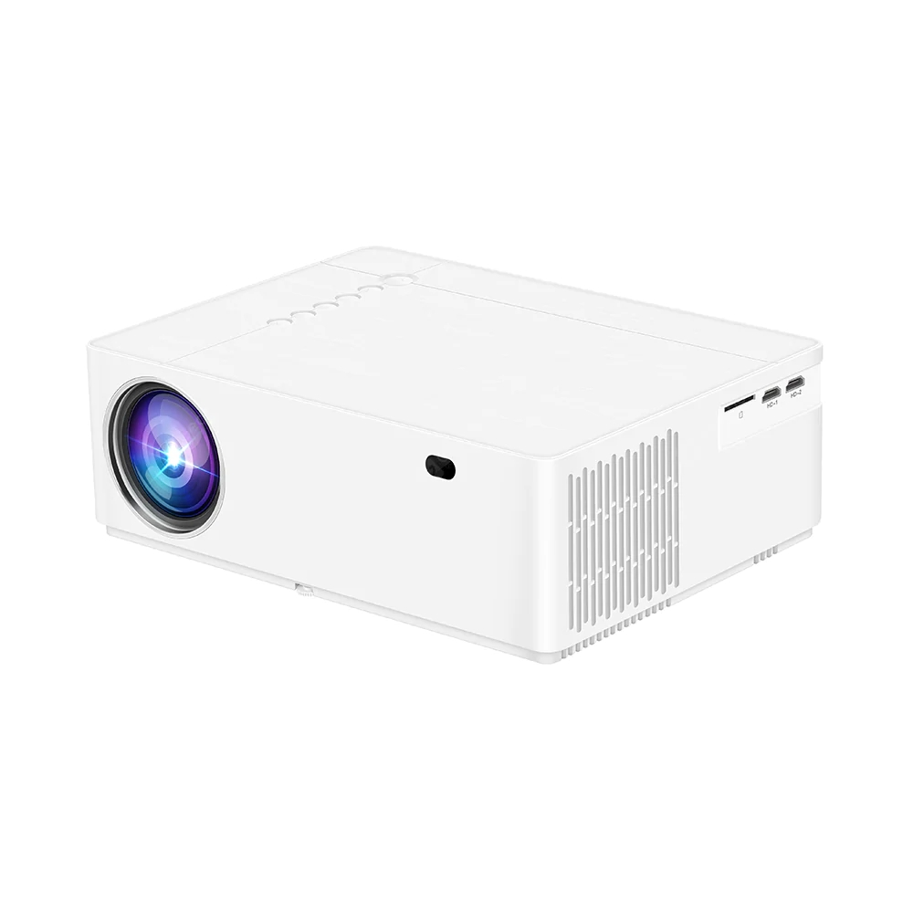 Prodigy Improvements And It's New Brand Of Brought Projectors