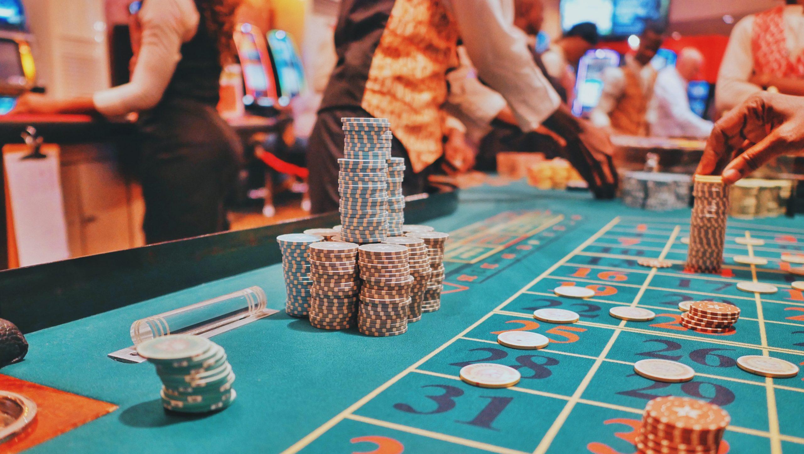 Introduction to Judi Poker