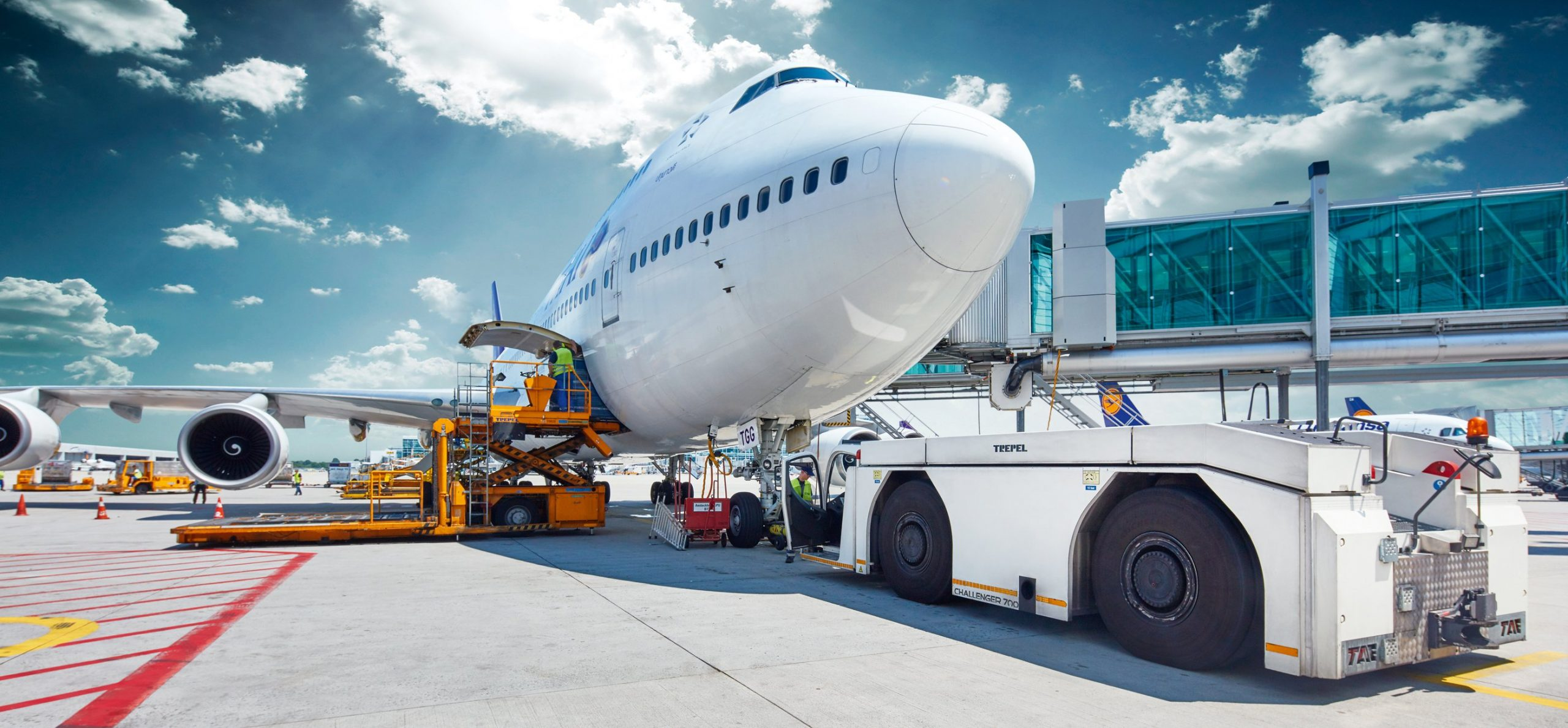 The Ground Support Equipment for sale you will want to use
