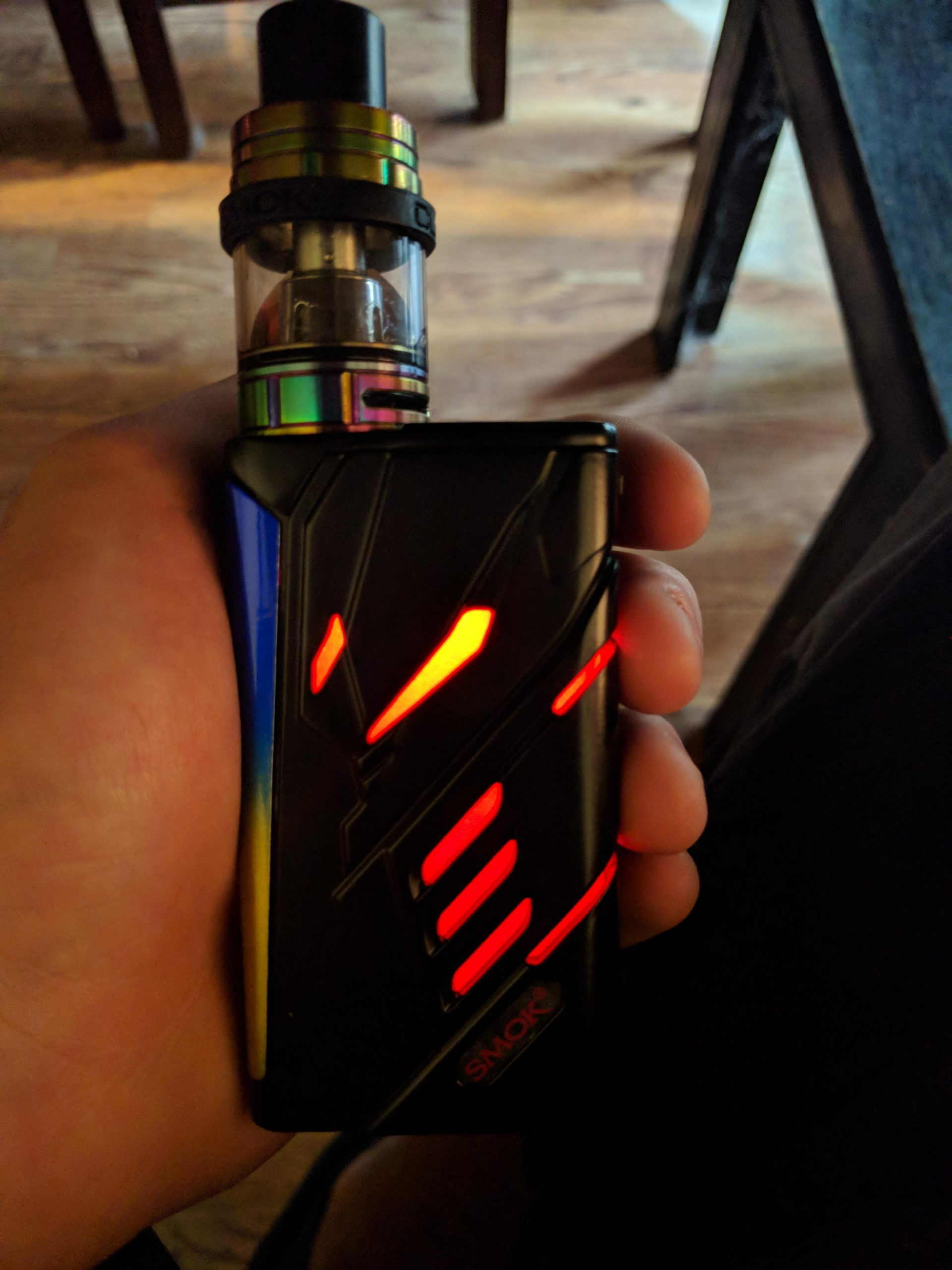 Know More About Geek Vape Aegis