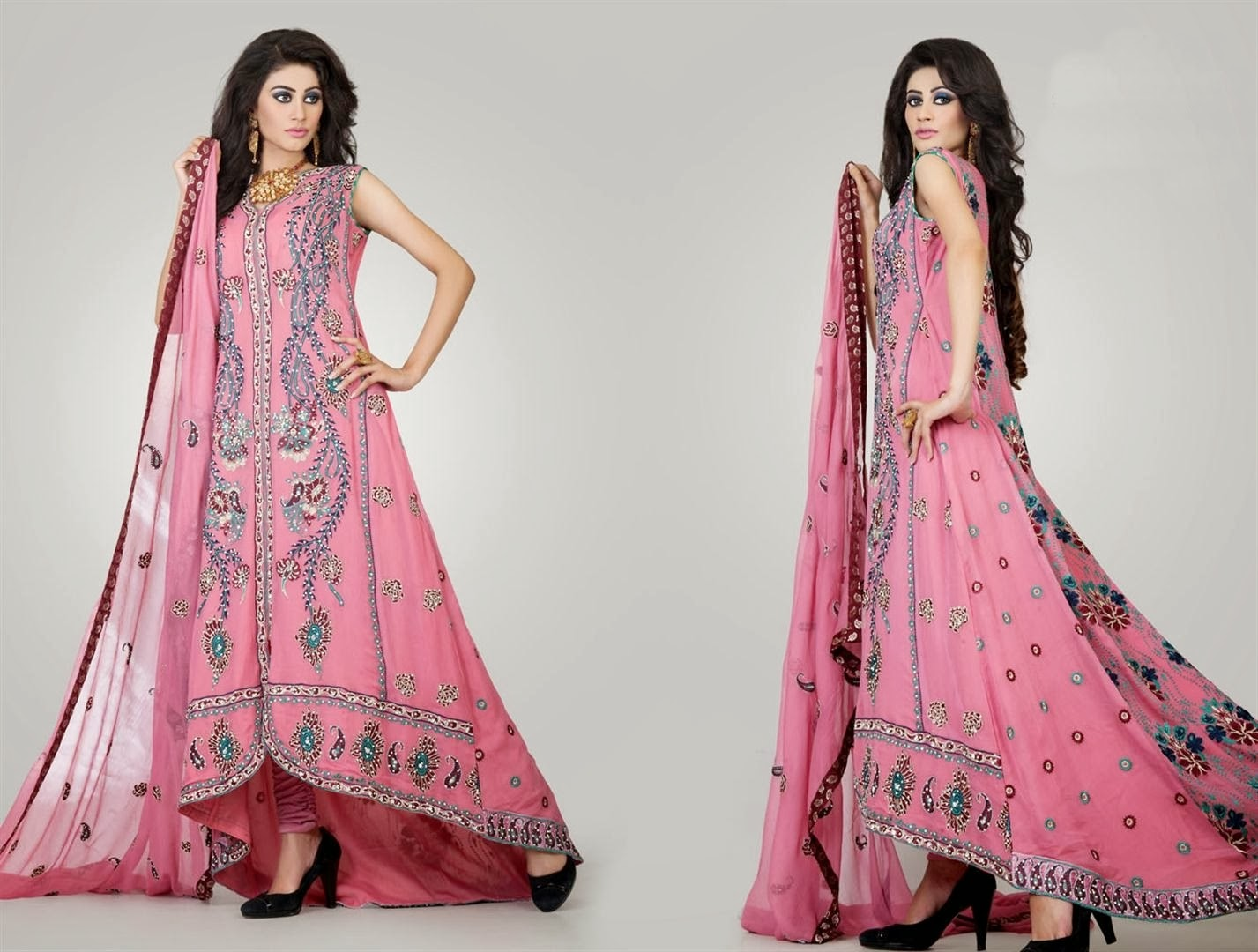 Shalwar Kameez- add the stylish outfit to your Diwali fashion list