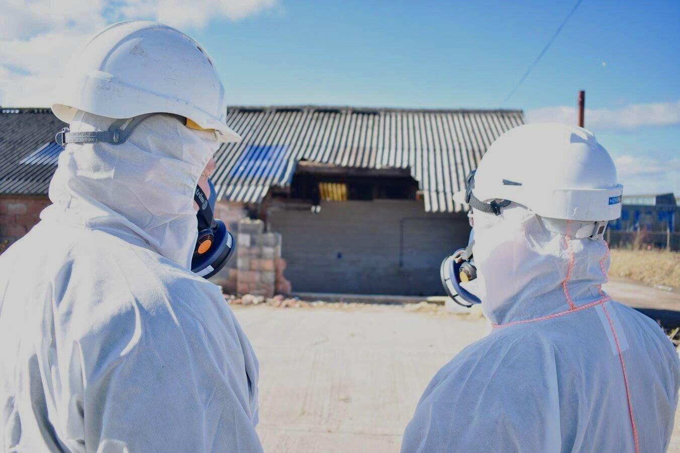Why Do Different Companies And Governments Stress For An Asbestos Survey?