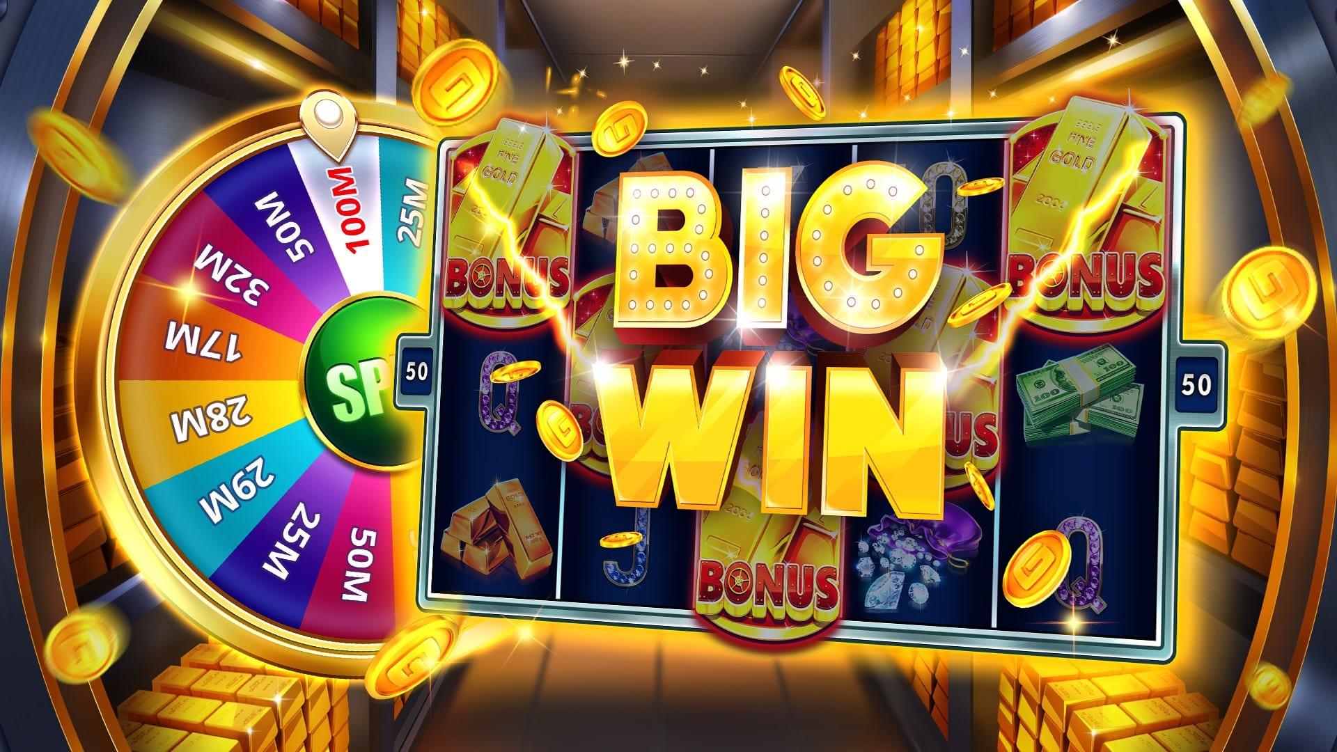 Making Betting Games Easy To Understand With Goldenslot