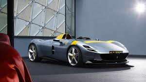 By Selecting the Ferrari lease a vehicle Dubai, you can reside the unmatched encounter