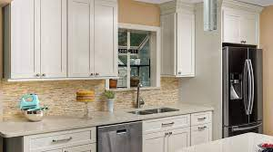 The Price Is The Biggest Factor For The Kitchen Cabinets