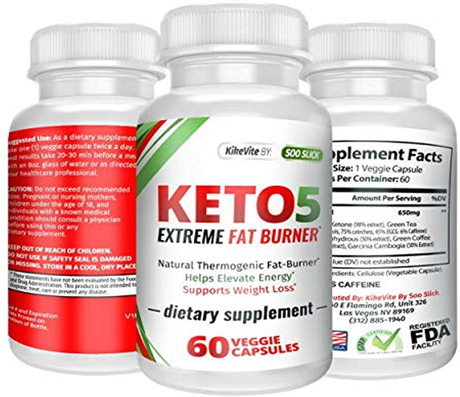 Facts Everyone Should Know About Keto Extra Supplement