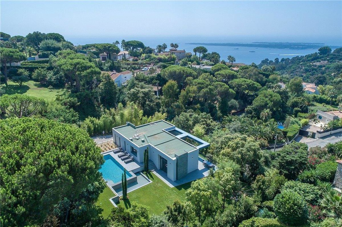 Where You Should Buy Property In Cannes