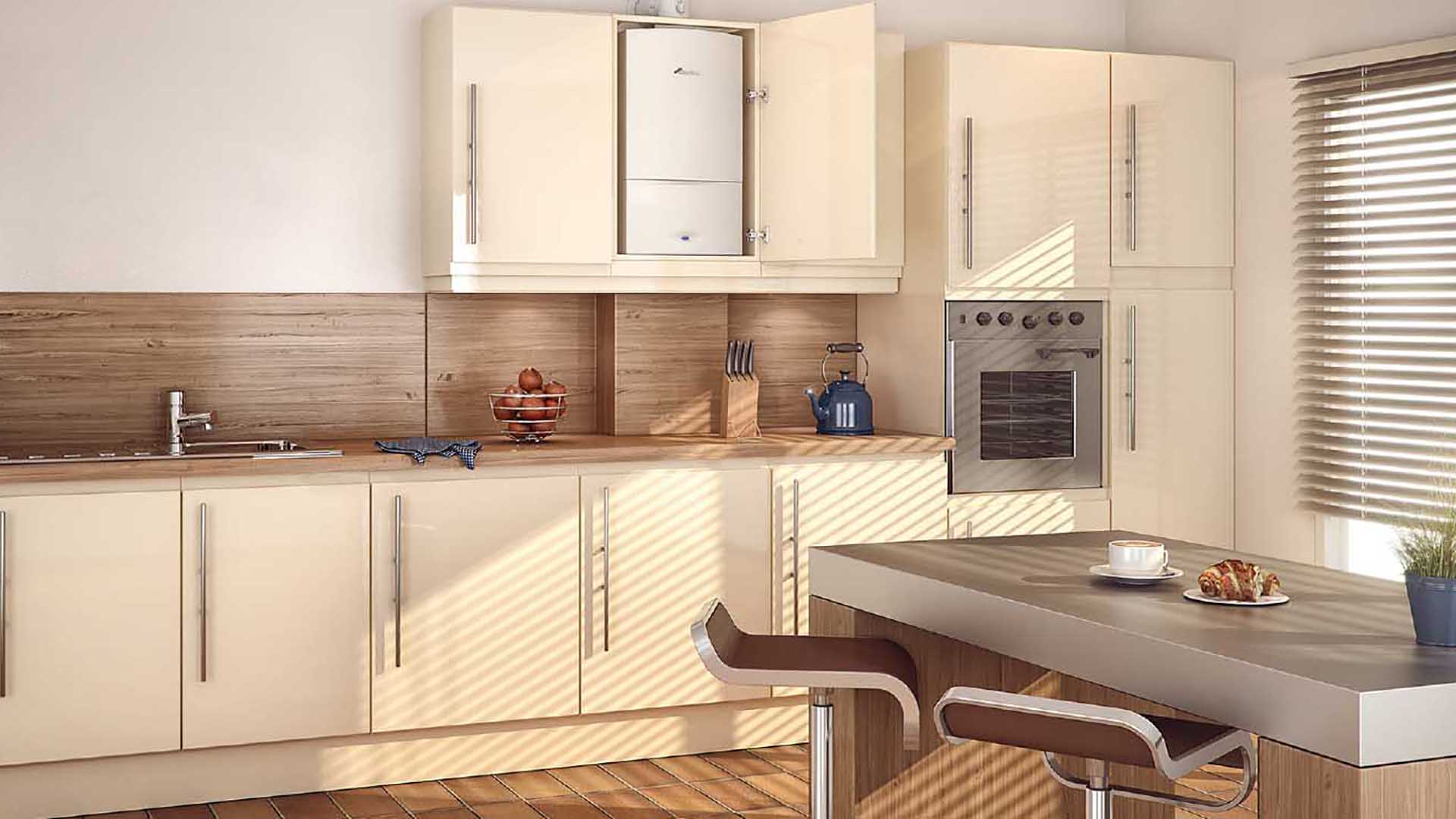 A New Boiler Installation Guide