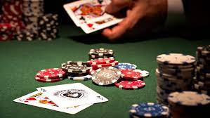 Online gambling (judi online) with an infallible security system is now available
