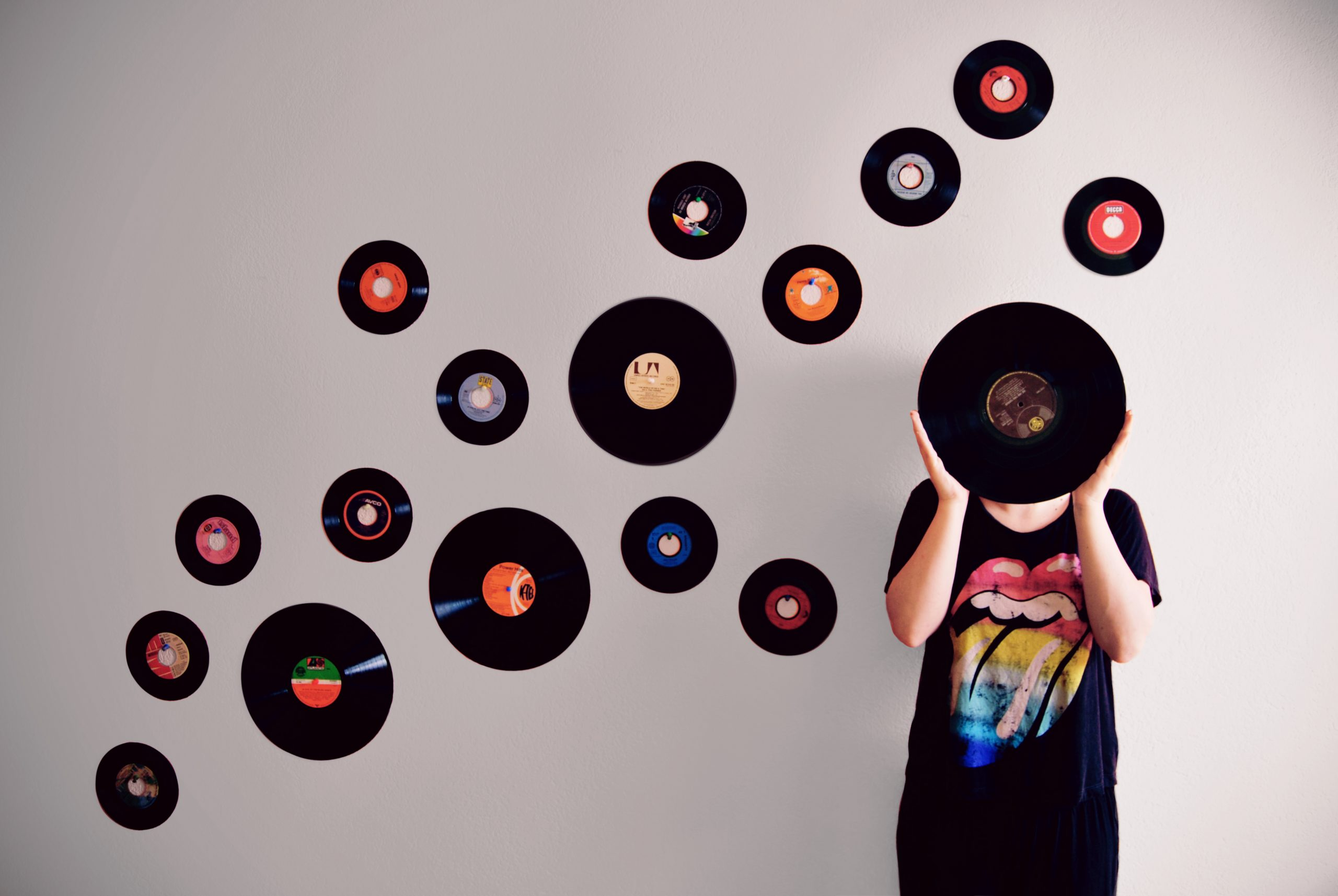 Music agencies on the web
