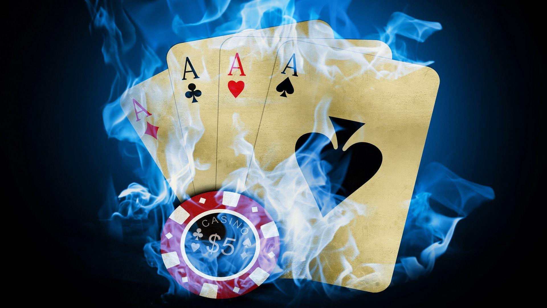 Perks Of Playing Poker Online