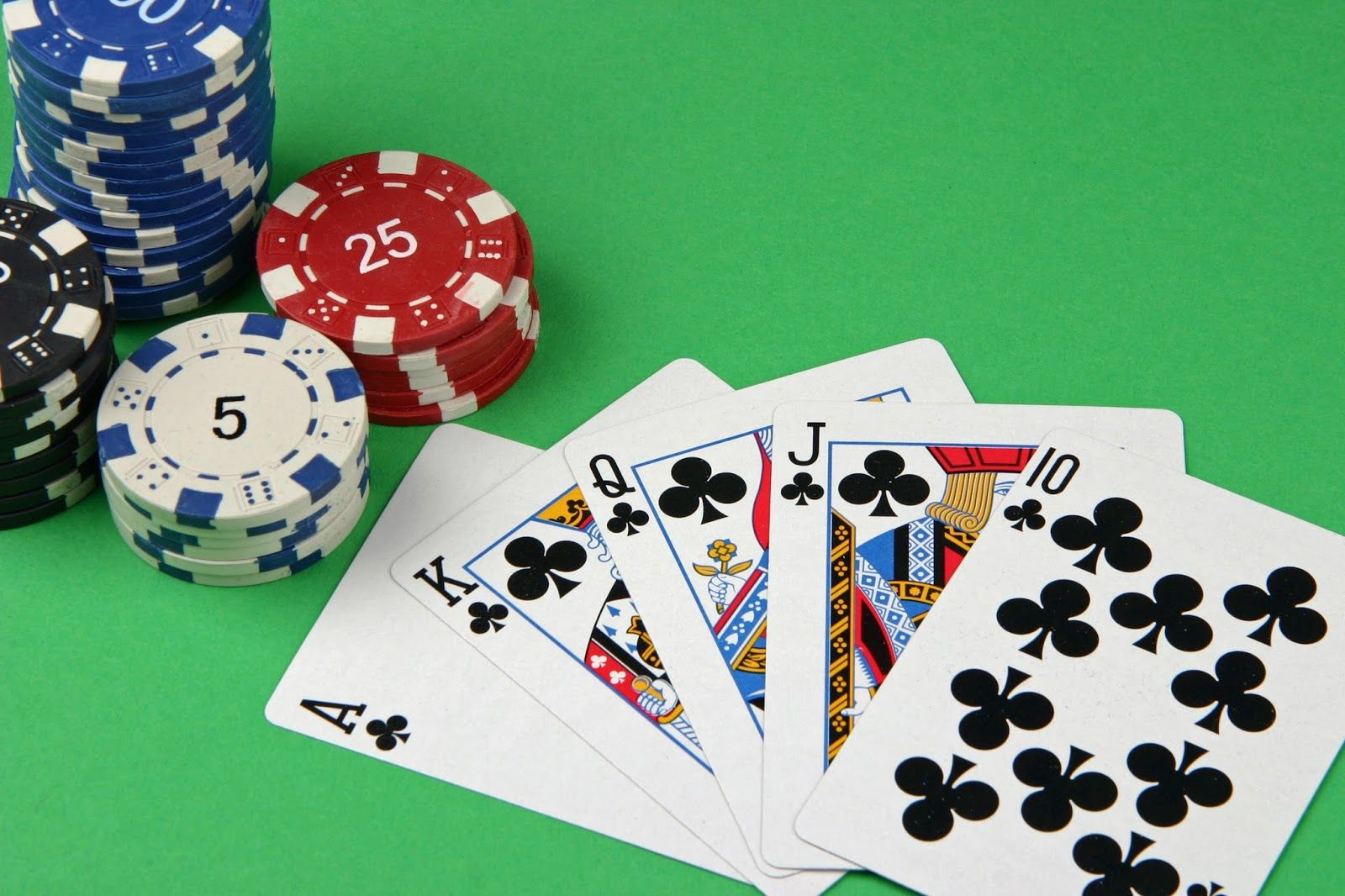 Steps To Earn More And Learn How To Play Baccarat