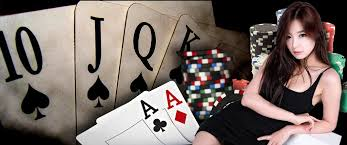 Qq poker agent (agen poker qq) On The Web – omni-present Casino
