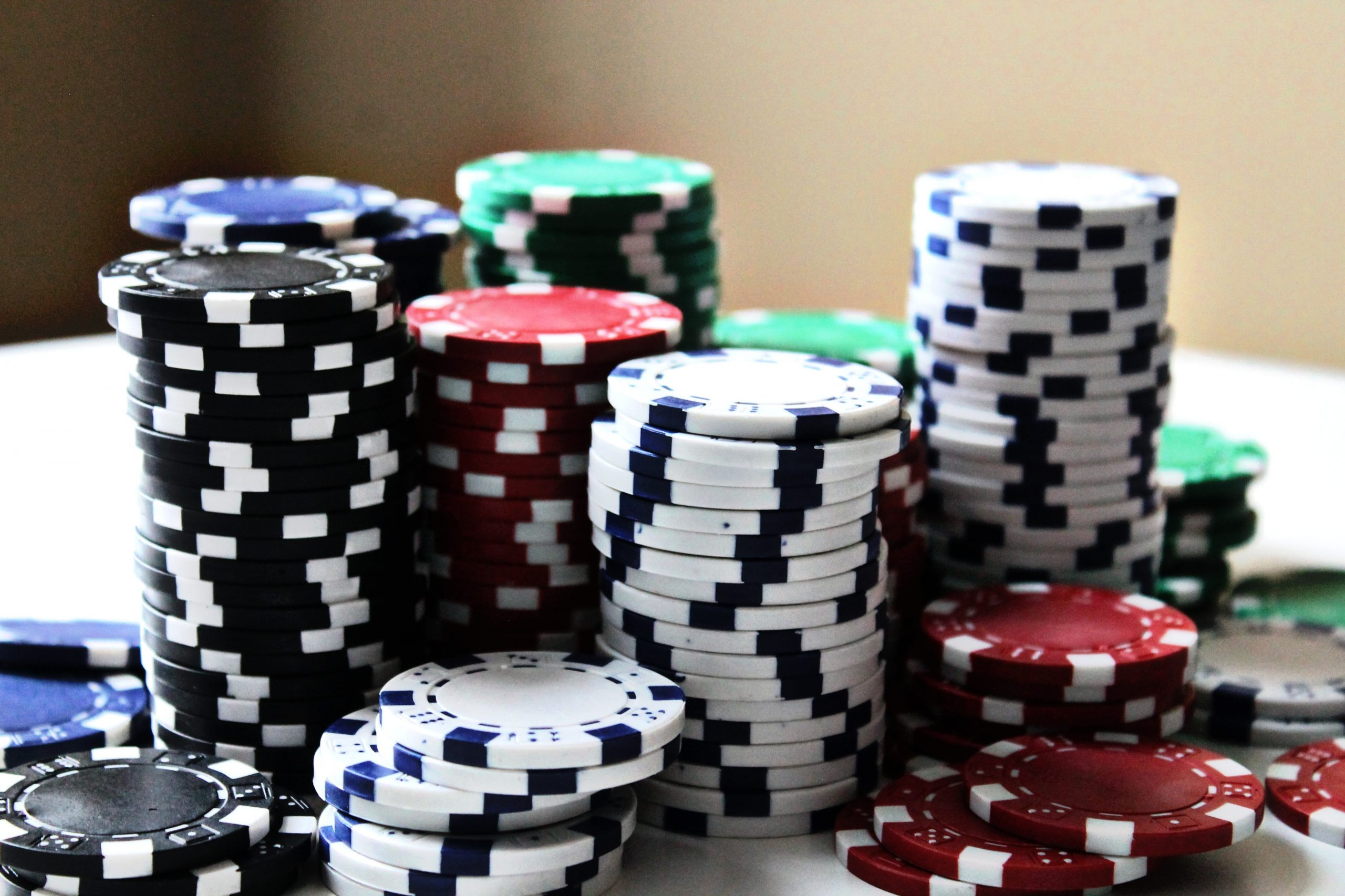 About Situs Judi (Gambling Internet Sites )
