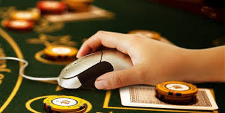 Online gambling (judi online) to access from the comfort of your home