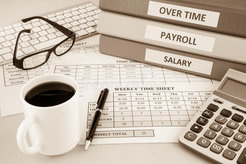 How Does Sure Payroll Work?