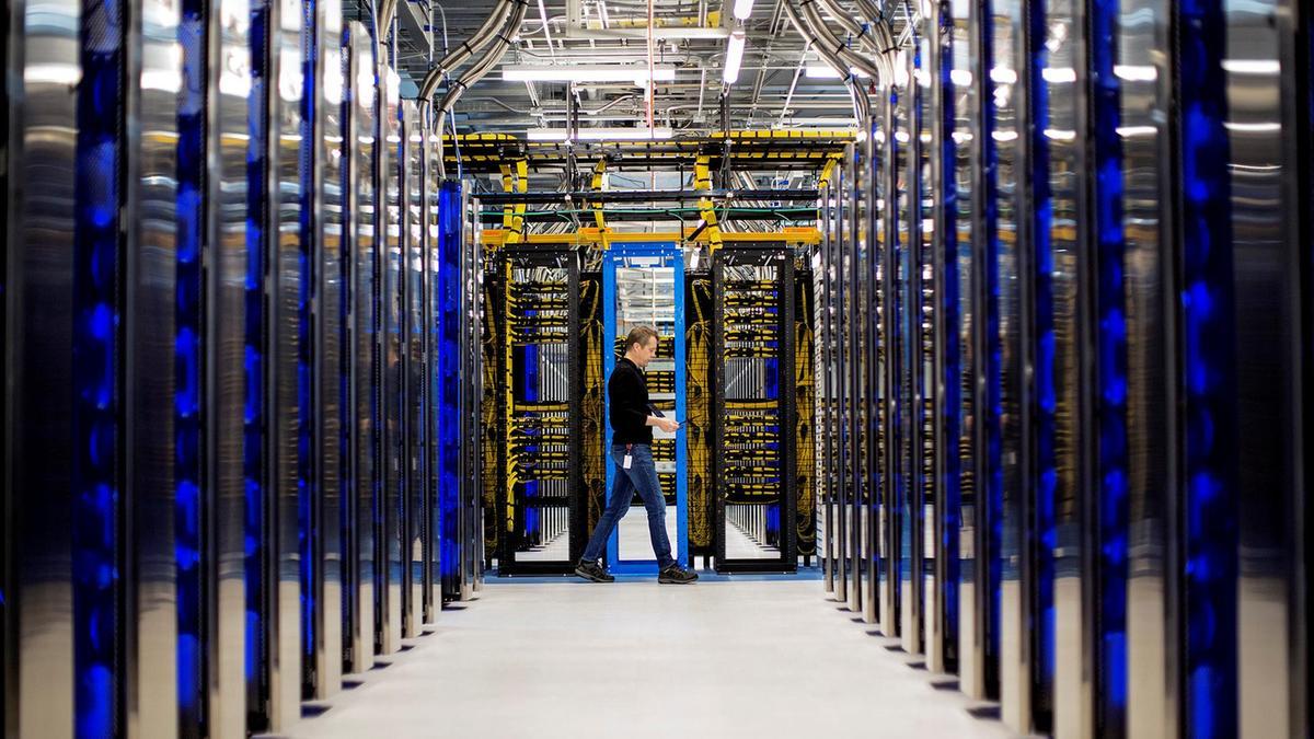 The Assets Of Dedicated Server Hosting