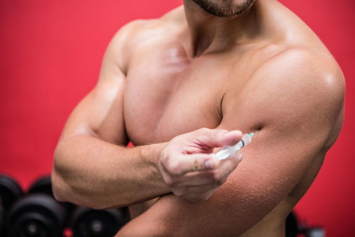 A perfect idea of steroids effects