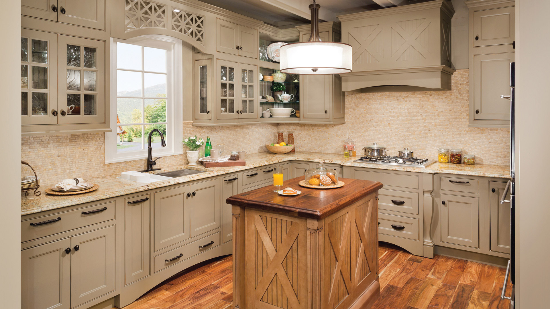 DIY Kitchen CabinetsReplacing The Conventional Goods
