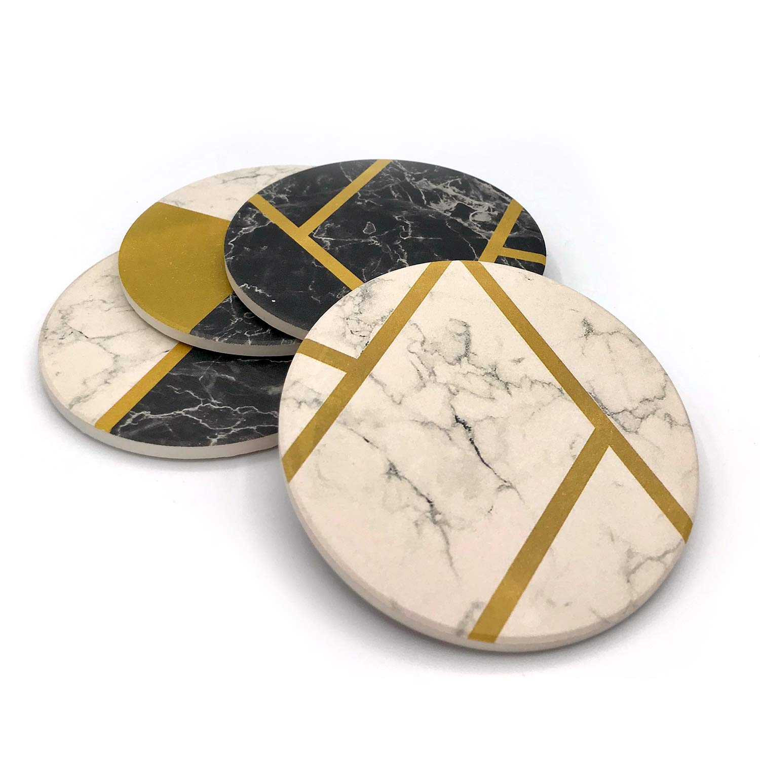 Things To Look In While Buying Stone Coasters