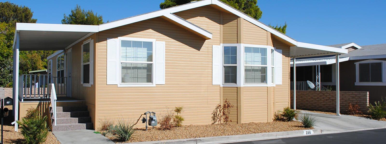 Las Vegas 55 Plus Community: A Place To Live After Retirement