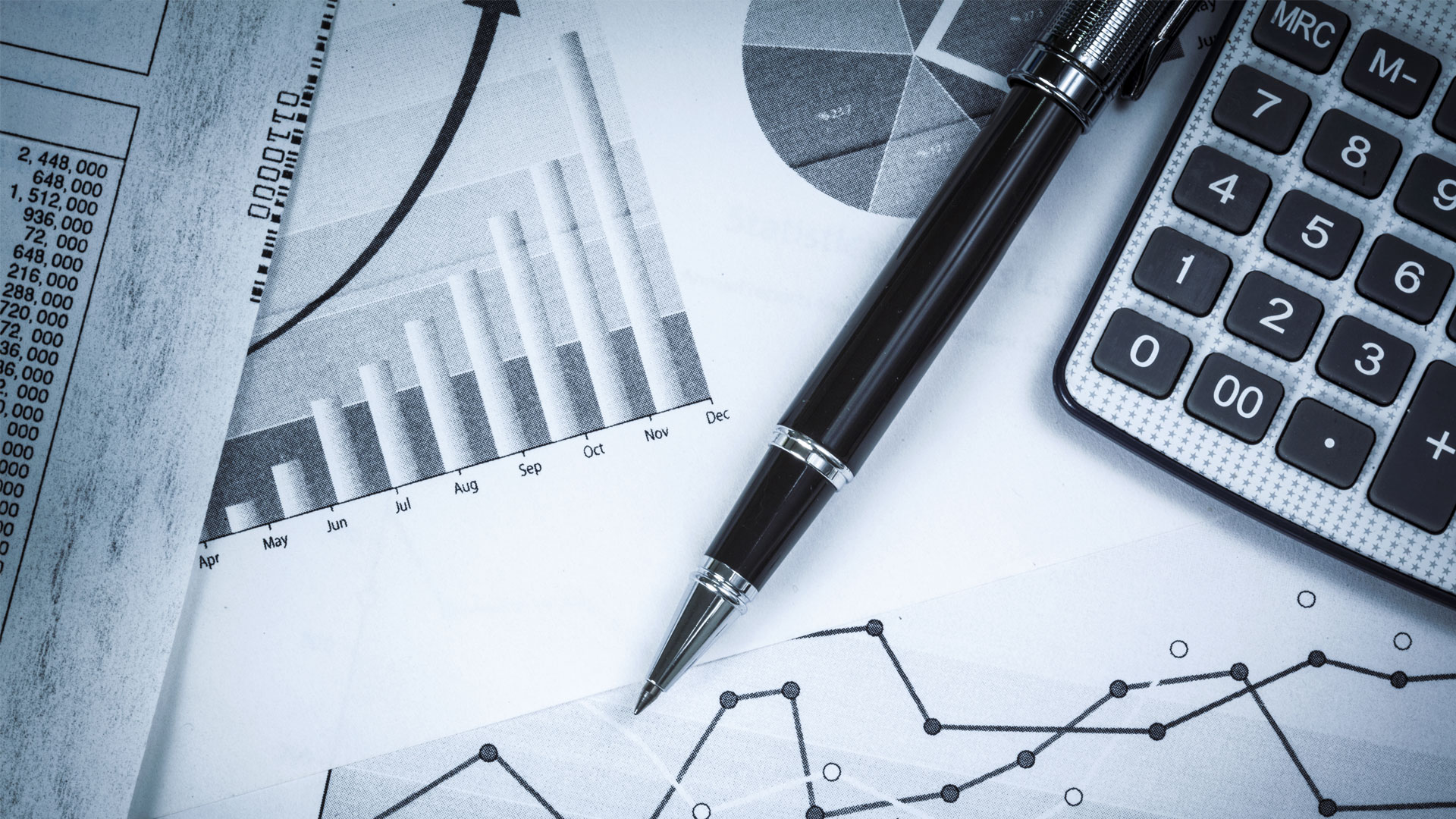 Importance Of Accounting And Bookkeeper Near Me