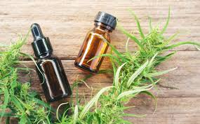 The Consistent Top Quality Of Full Spectrum CBD Oil Found Only In Canada