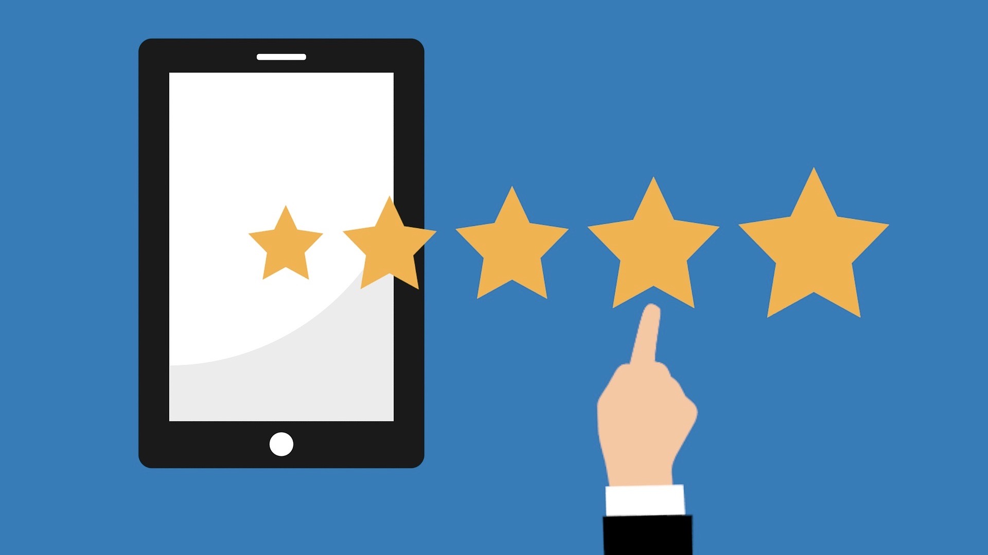 Attract More Reach Towards Your Company's Website: Buy Google Reviews