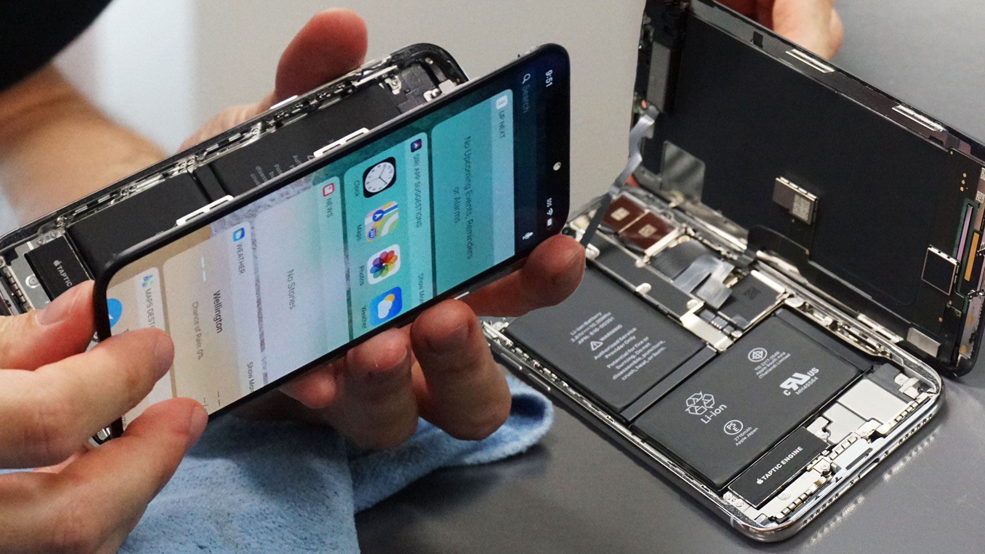 Affordable And Quick Phone Repairs Wyndham Vale