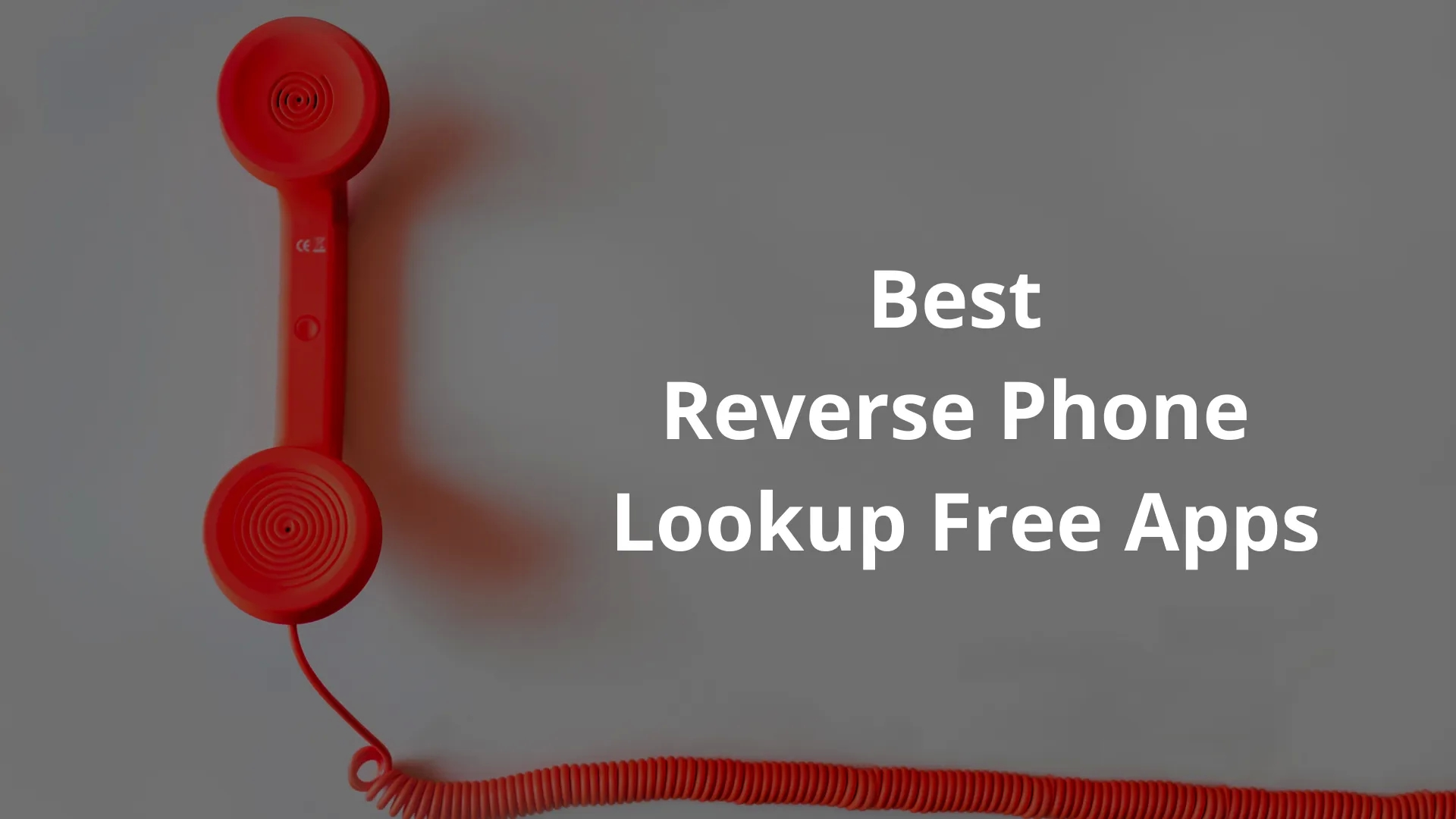 Find Out How A Phone Number Lookup Can Be Beneficial For You?