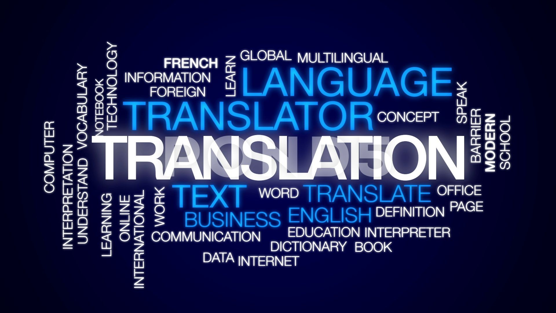 Reasons why a subject matter expert is important for every translation