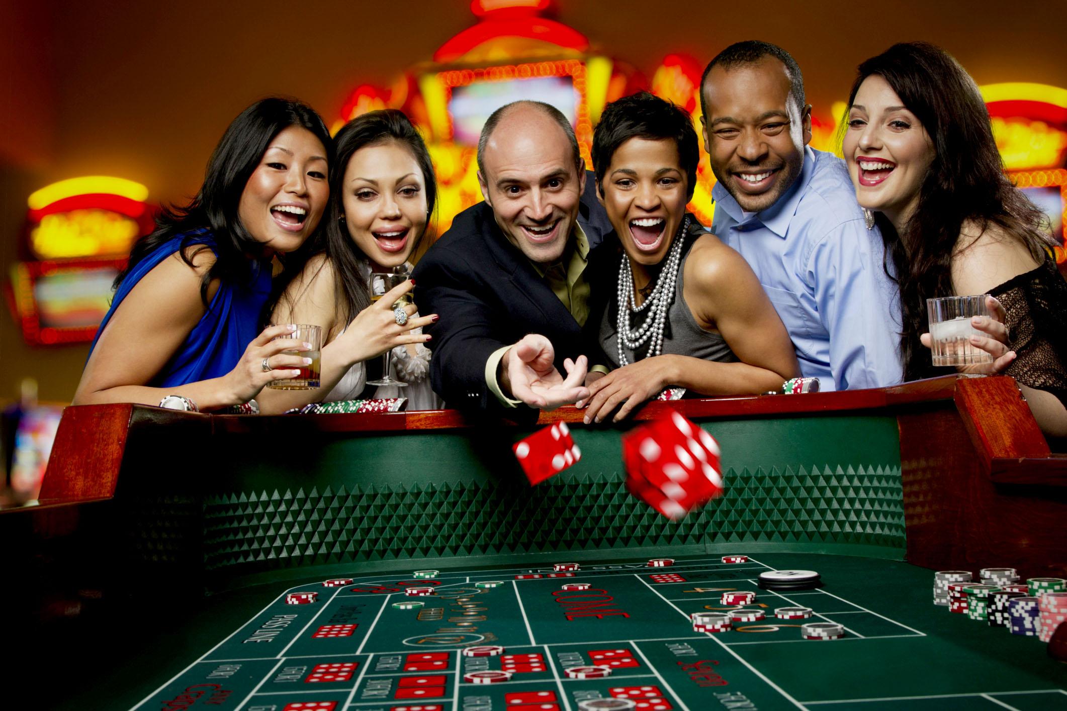 The best online gambling (judi online) offer