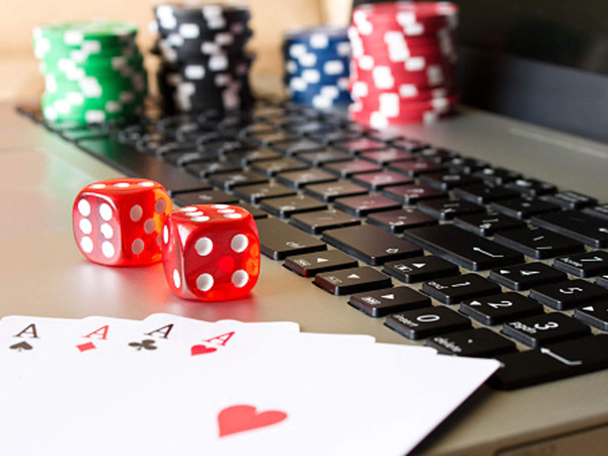 The online casino offers a range of perks