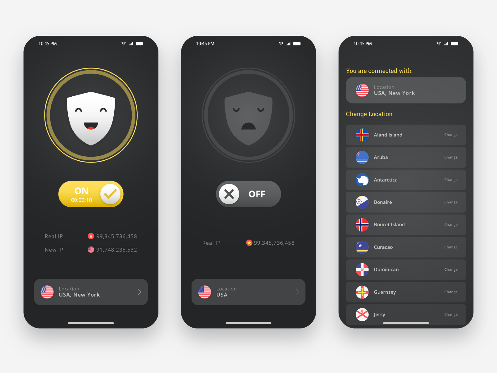 Which is the Best Proxy for iPhone?
