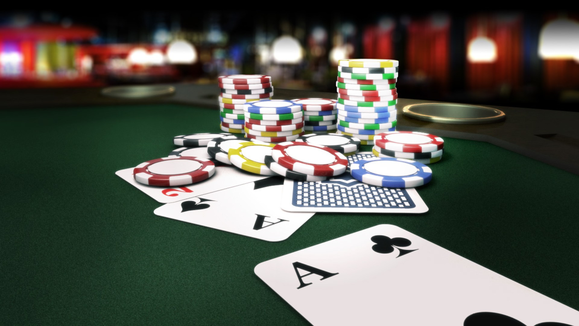 Significance of Online Poker Sites