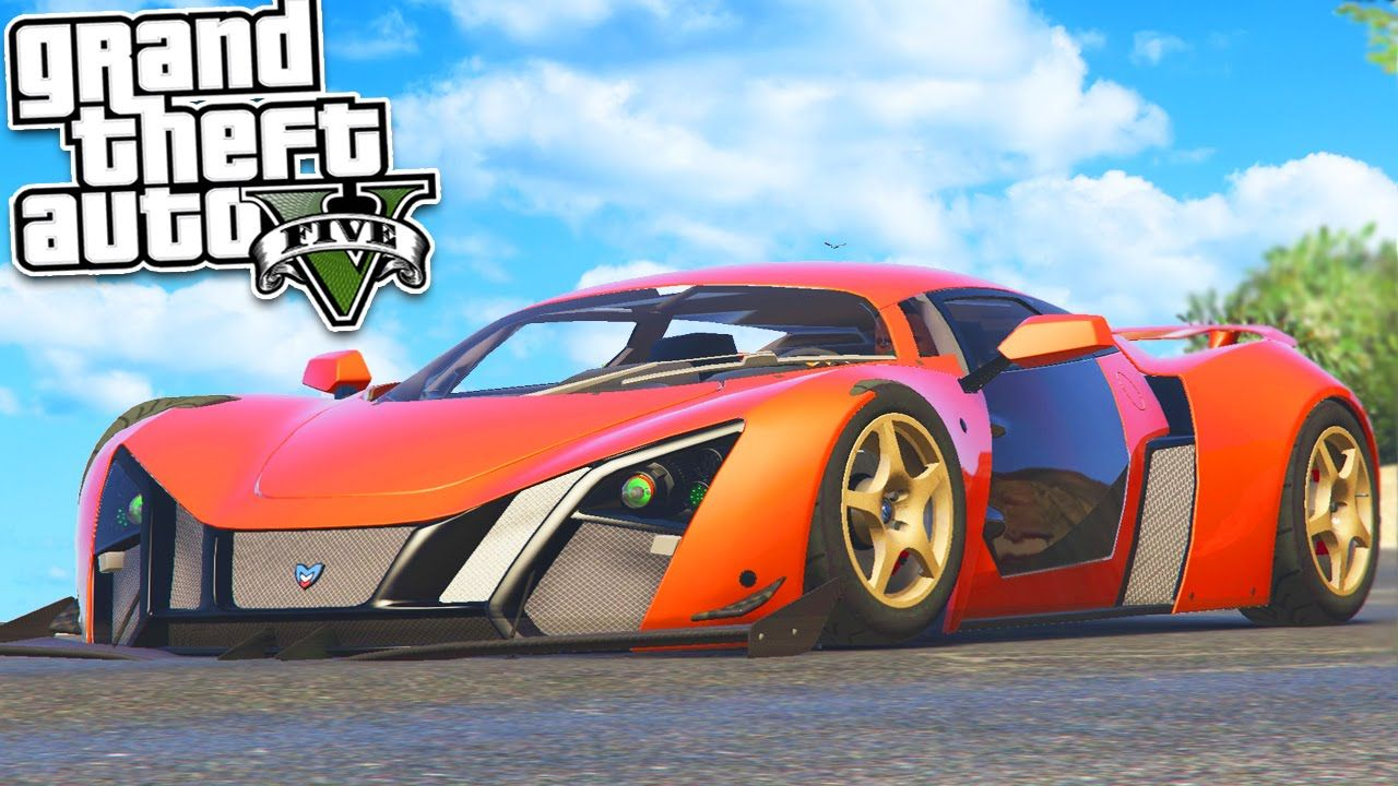Best Things About GTA 5 Modding