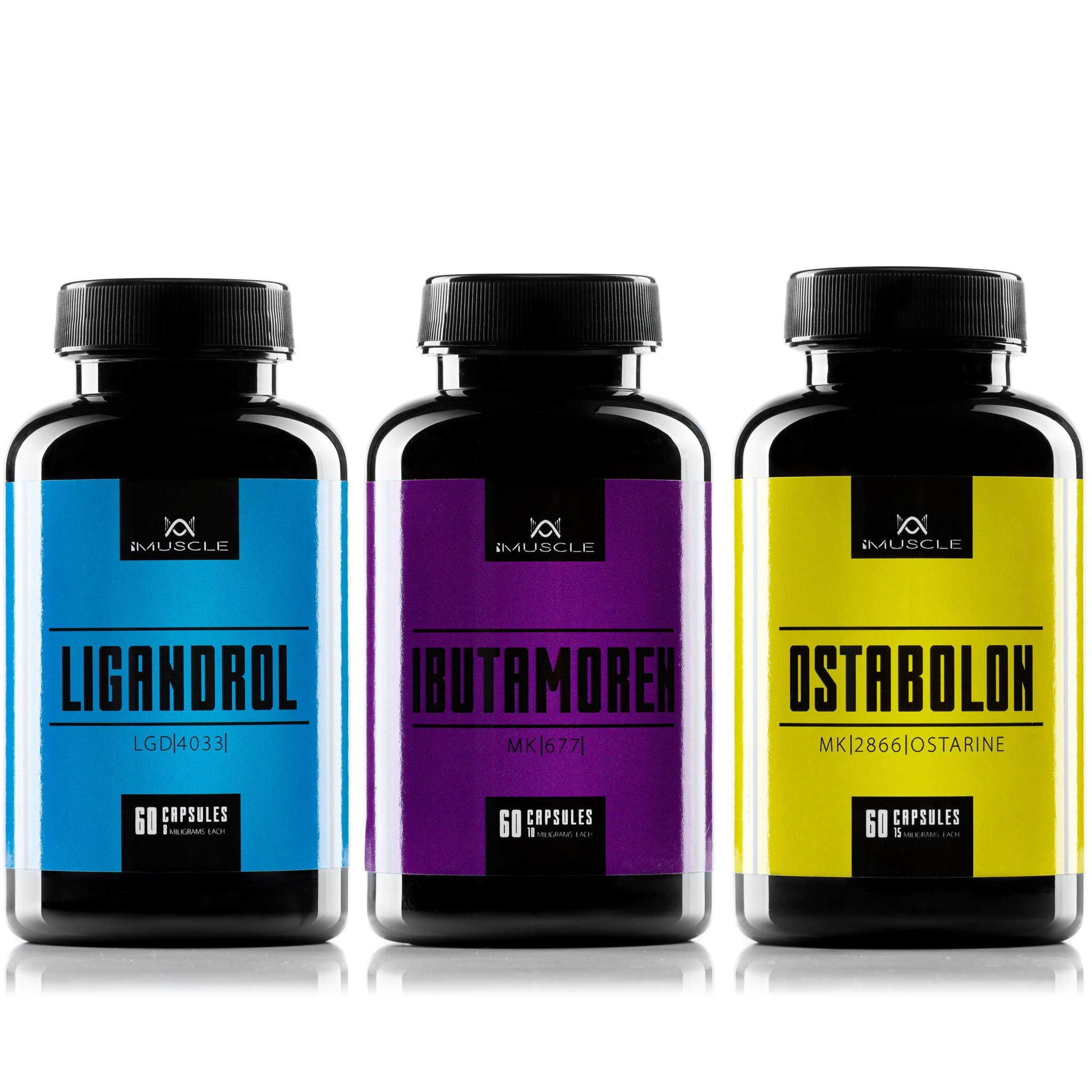 Become Familiar With About SARMs Selling