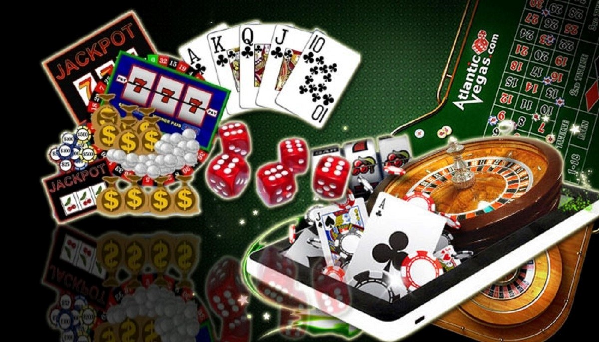 The Sparks For On the net Internet on the internet casino Gambling organization