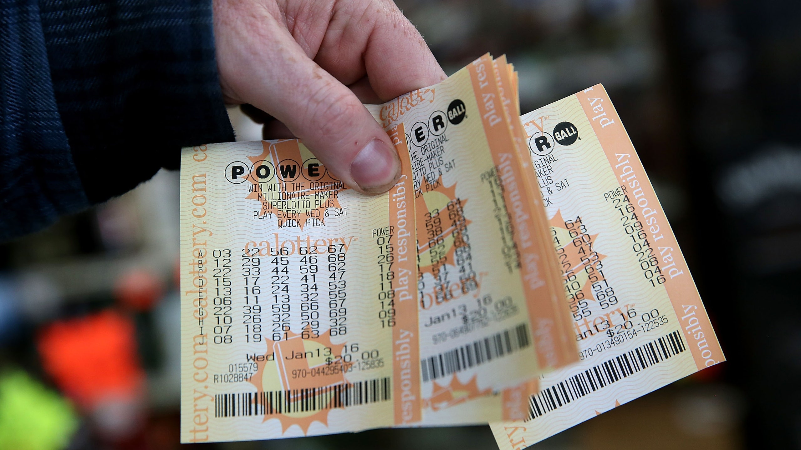 What Are The Great Aspects Regarding The Powerball That You Must Check Out Online!